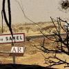 Le voyage d'Amadou