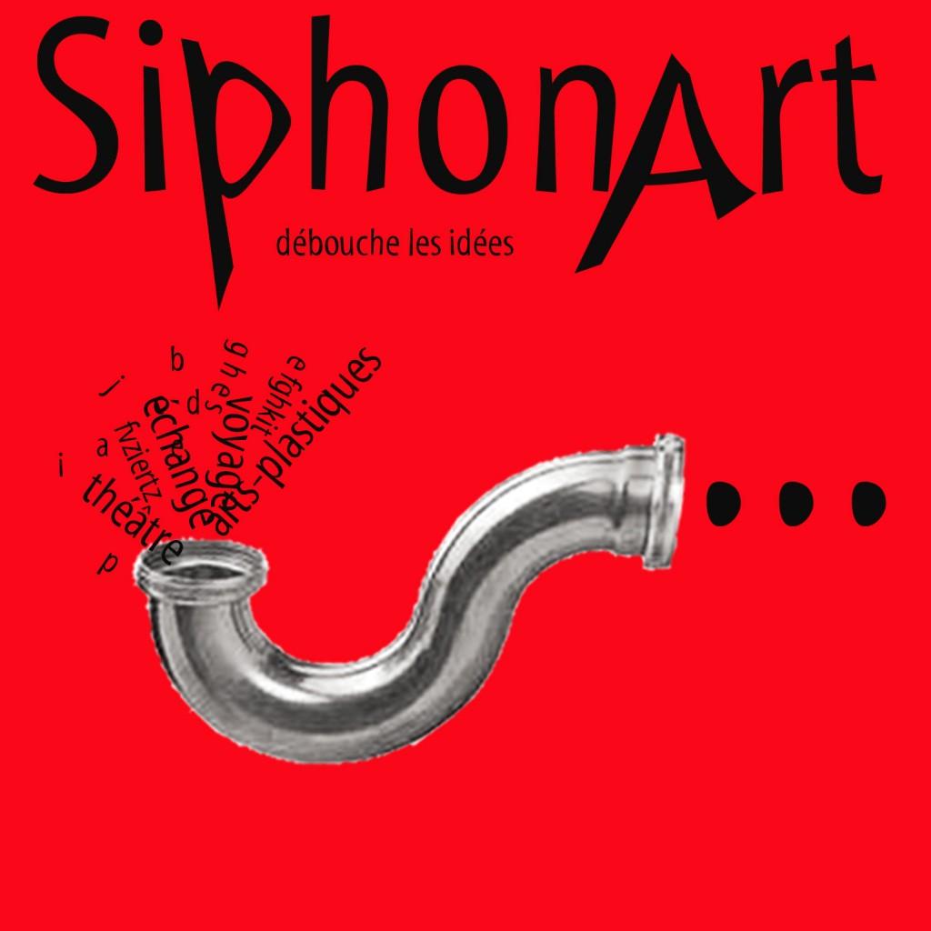Compagnie de Théâtre siphonArt