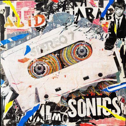 #stevenriollet, #artisteaffichiste, #artistedordogne, #popart, #streetart, #dordogne