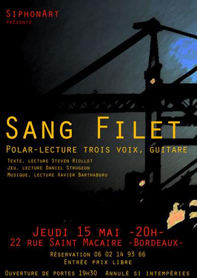 Sang Filet