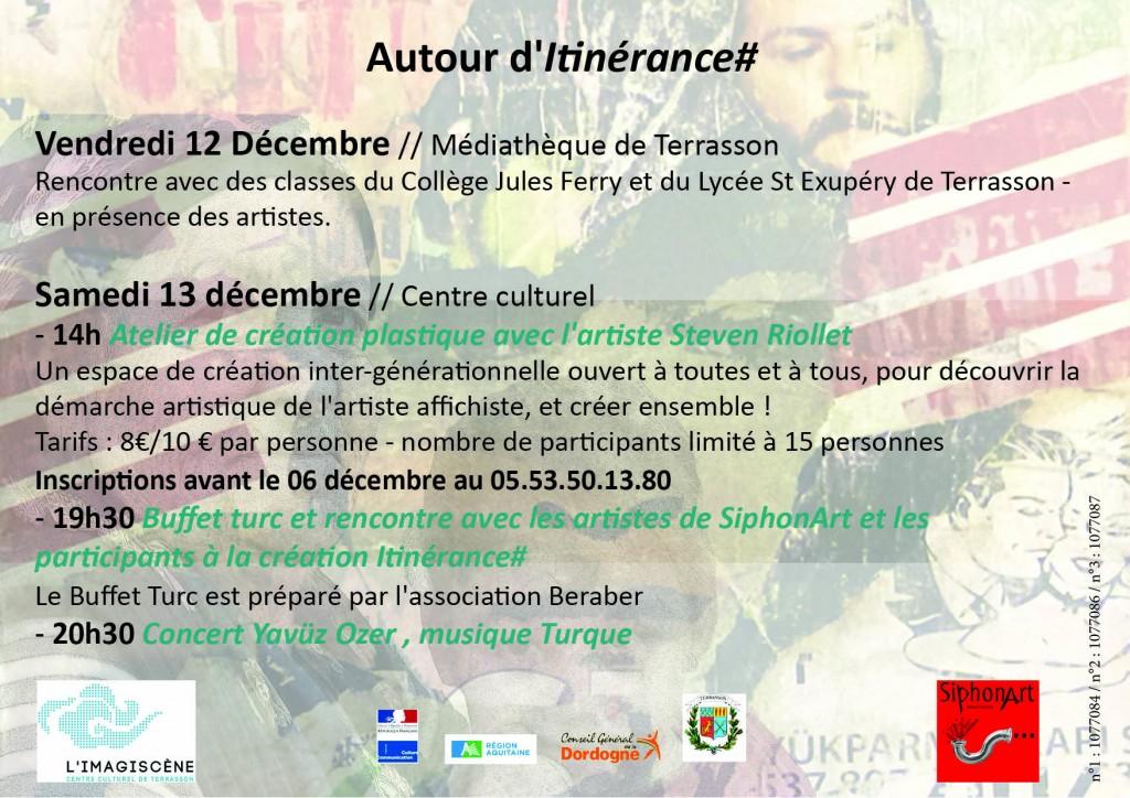 flyer itinerance12